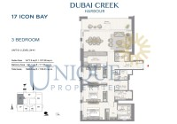 17 Icon Bay Unit 1 Levels 24 to 41
