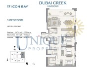 17 Icon Bay Unit 3 Levels 24 to 41