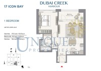 17 Icon Bay Unit 5 Levels 24 to 41