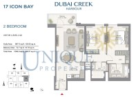 17 Icon Bay Unit 5 Levels 2 to 22