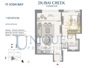 17 Icon Bay Unit 6 Levels 24 to 41
