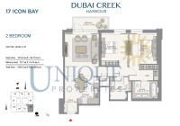 17 Icon Bay Unit 6 Levels 2 to 15