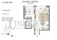 17 Icon Bay Unit 7 Levels 16 to 22
