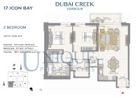 17 Icon Bay Unit 7 Levels 24 to 41