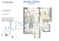 17 Icon Bay Unit 8 Levels 16 to 22