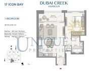 17 Icon Bay Unit 8 Levels 2 to 15