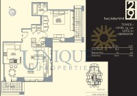 29 Boulevard Suite 1 Levels 34 to 42
