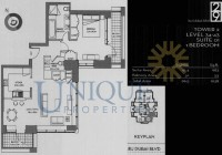 29 Boulevard Suite 1 Levels 34 to 43