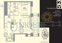 29 Boulevard Suite 1 Levels 6 to 32