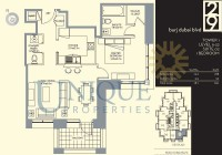 29 Boulevard Suite 2 Levels 6 to 32