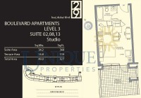 29 Boulevard Suite 2 and 8 and 13 Level 3