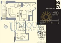 29 Boulevard Suite 3 Levels 34 to 42