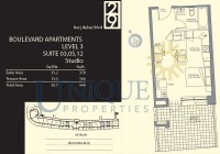 29 Boulevard Suite 3 and 5 and 12 Level 3