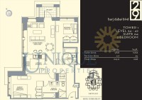 29 Boulevard Suite 4 Levels 34 to 42