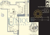 29 Boulevard Suite 6 Levels 34 to 42