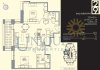 29 Boulevard Suite 6 Levels 6 to 28