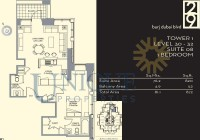 29 Boulevard Suite 8 Levels 30 to 32