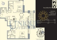 29 Boulevard Suite 8 Levels 4 to 5