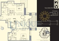 29 Boulevard Suite 9 Levels 29 to 32