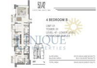 52 | 42 Unit 1 Level 47 Lower Level