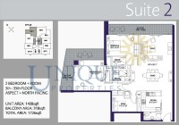 8 Boulevard Walk Suite 2 Levels 5 to 35