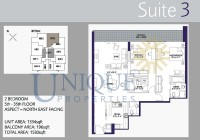 8 Boulevard Walk Suite 3 Levels 5 to 35
