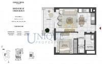 Bayshore Unit 204 304 404 504 and 604 Levels 2 3 4 5 and 6