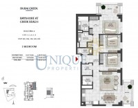 Bayshore Unit 208 308 408 508 and 608 Levels 2 3 4 5 and 6