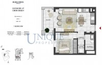 Bayshore Unit 704 Level 7