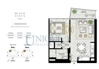 Beach Vista Unit 1 Levels 2 to 25 and 27 to 33