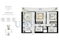 Beach Vista Unit 2 Levels 2 to 25 and 27 to 33