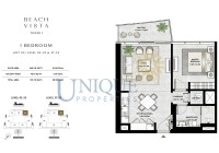 Beach Vista Unit 3 Levels 2 to 25 and 27 to 33