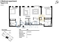 Bluewaters Level 2 Unit 205