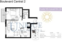 Boulevard Central Suite 10 Levels 19 to 20