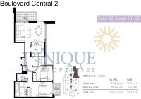 Boulevard Central Suite 2 Levels 18 to 20