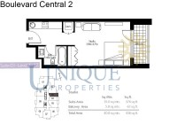 Boulevard Central Suite 3 Levels 4 to 17