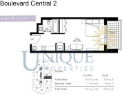 Boulevard Central Suite 4 Levels 4 to 17