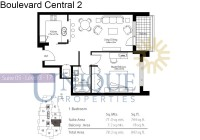 Boulevard Central Suite 5 Level 3 to 17