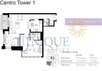 Boulevard Central Suite 7 Levels 6 to 19