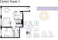 Boulevard Central Suite 8 Levels 21 to 22