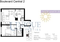 Boulevard Central Suite 9 Level 19 to 20