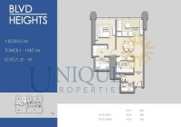 Boulevard Heights Unit 4 Levels 25 to 39