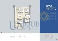 Boulevard Heights Unit 4 Levels 4 to 19