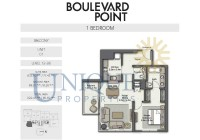 Boulevard Point Unit 1 Levels 12 to 26