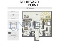 Boulevard Point Unit 2 Level 16