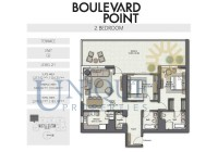 Boulevard Point Unit 2 Level 21