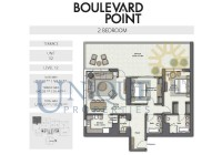 Boulevard Point Unit 2 level 12