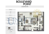 Boulevard Point Unit 3 Level 21