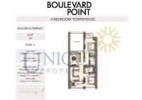 Boulevard Point Unit 3 Level 2