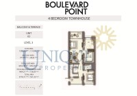 Boulevard Point Unit 3 Level 3
